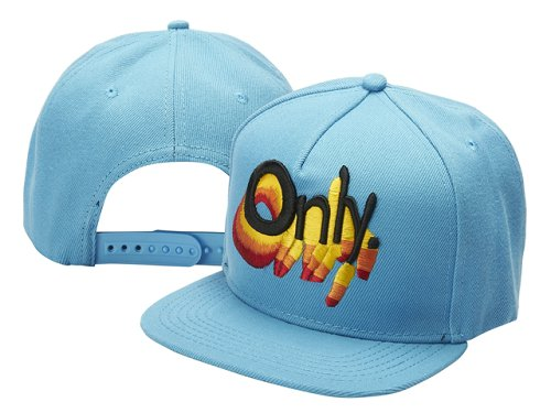 Only NY Hat SF 05